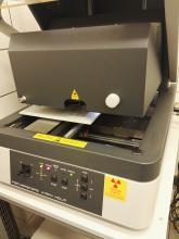 Fischerscope X-Ray XDLM típusú röntgensugaras mérőműszer